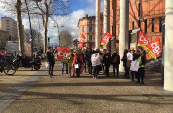 Toulouse 4 fevrier