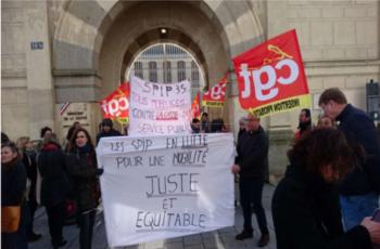 Rennes le 28 janvier